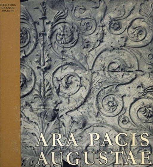 Ara Pacis Augustae Hardcover – 1968 by Erika Simon (Author)