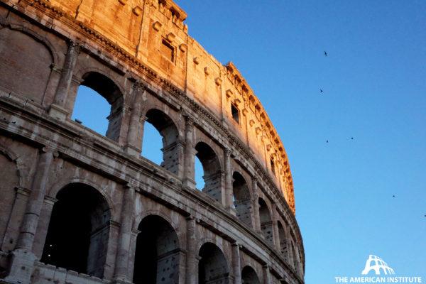 Ancient Rome Live Amphitheatrum (Amphitheaters) General Colosseo 01 Warren George