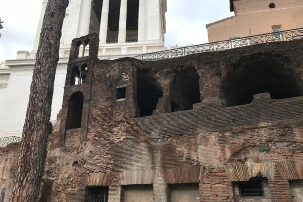 Ancient Rome Live Capitoline Insula