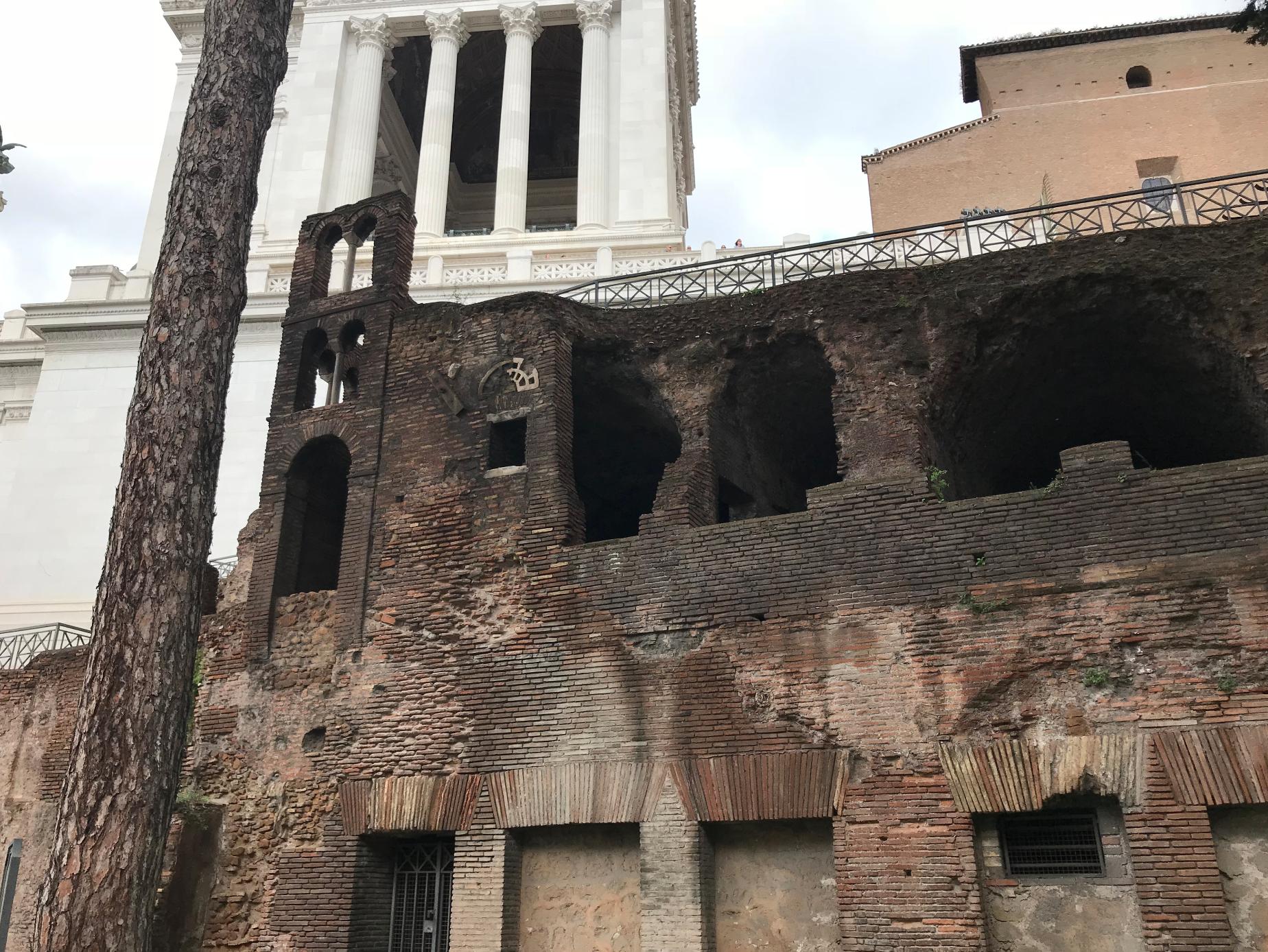 Insula Capitolinus (Capitoline Insula)