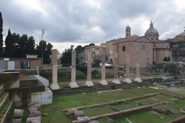 Ancient Rome Live Templum Pacis