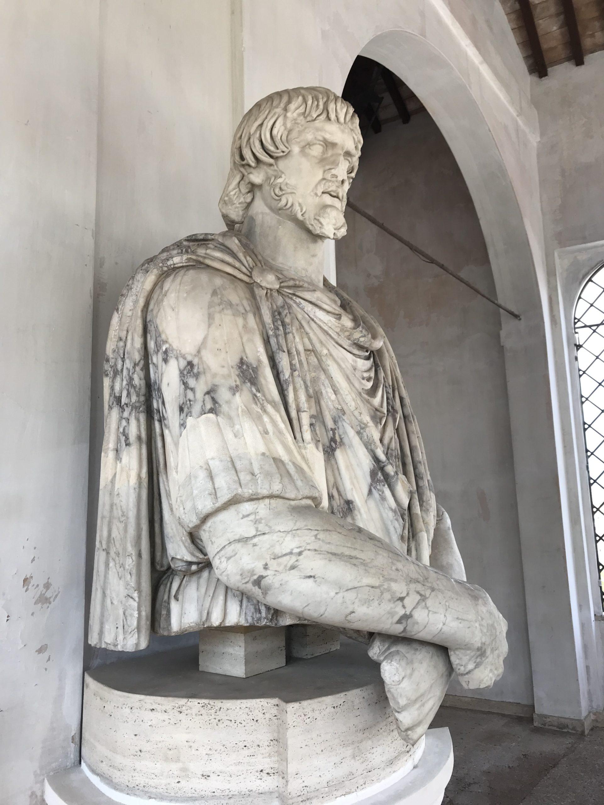 The Dacian