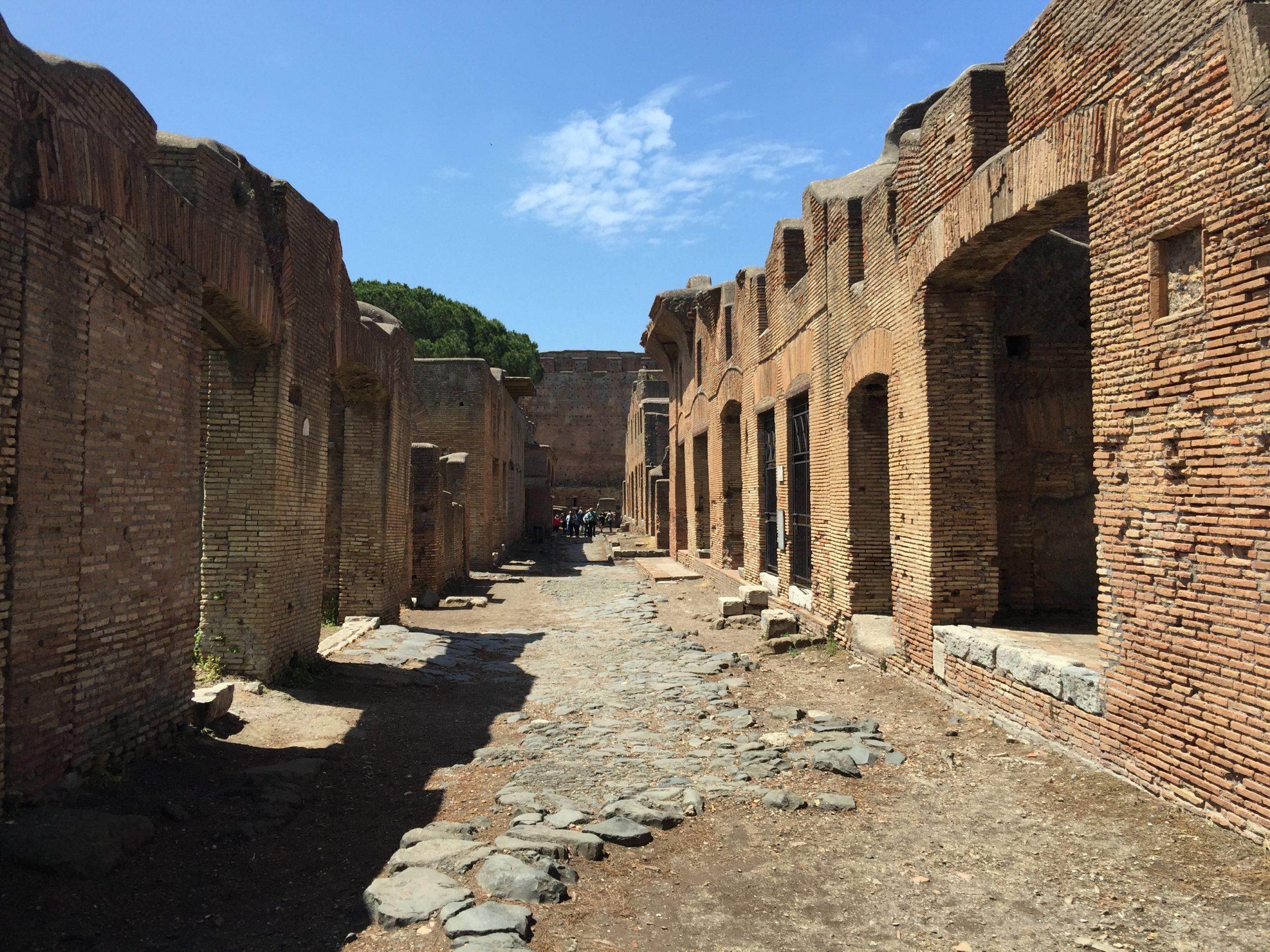 Ostia, Italy (Ostia Antica)