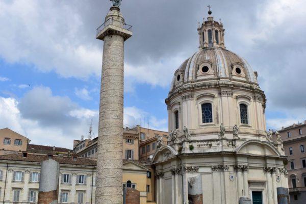 Forum of Trajan #2