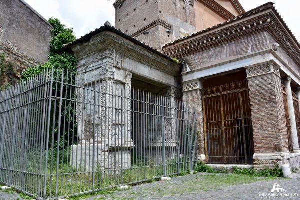Arch Argentariorum