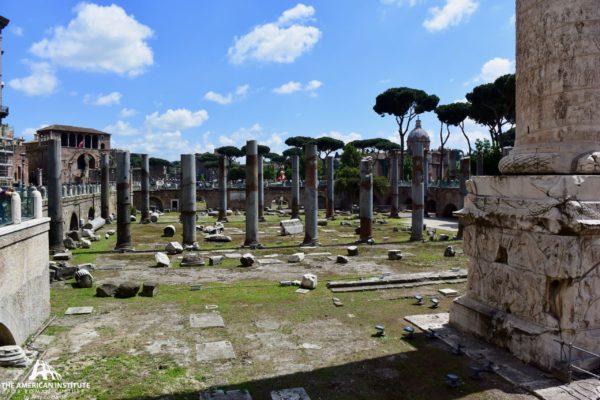 Forum of Trajan #3