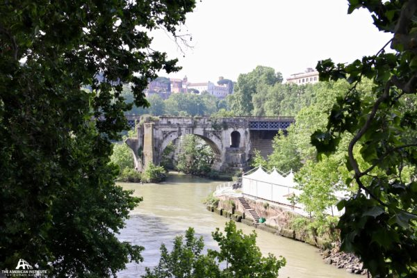 Pons Rotto #2