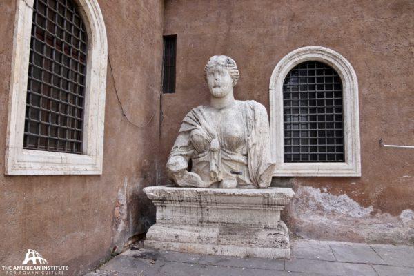 Madame Lucrezia