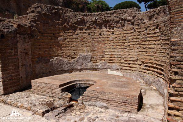Baths of Elagabalus #2