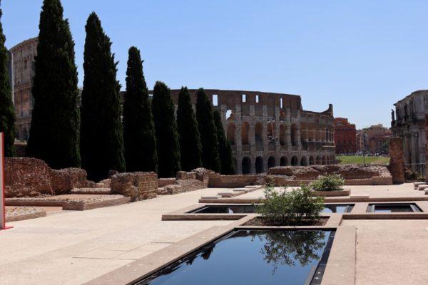 Baths of Elagabalus
