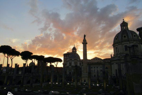 Forum of Trajan #4