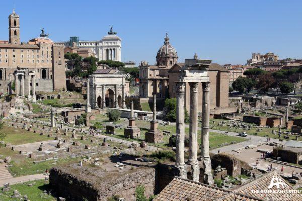 Forum Piazza