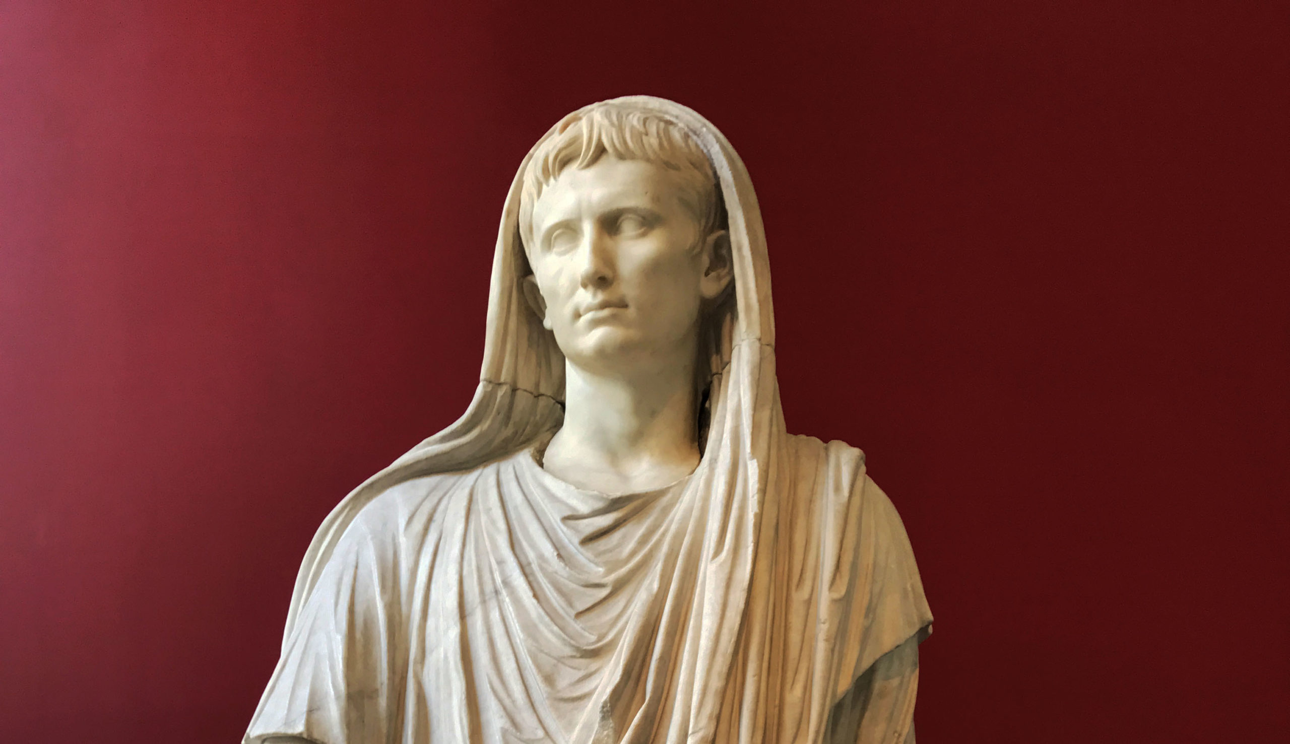 Seminar – The Lives of Augustus