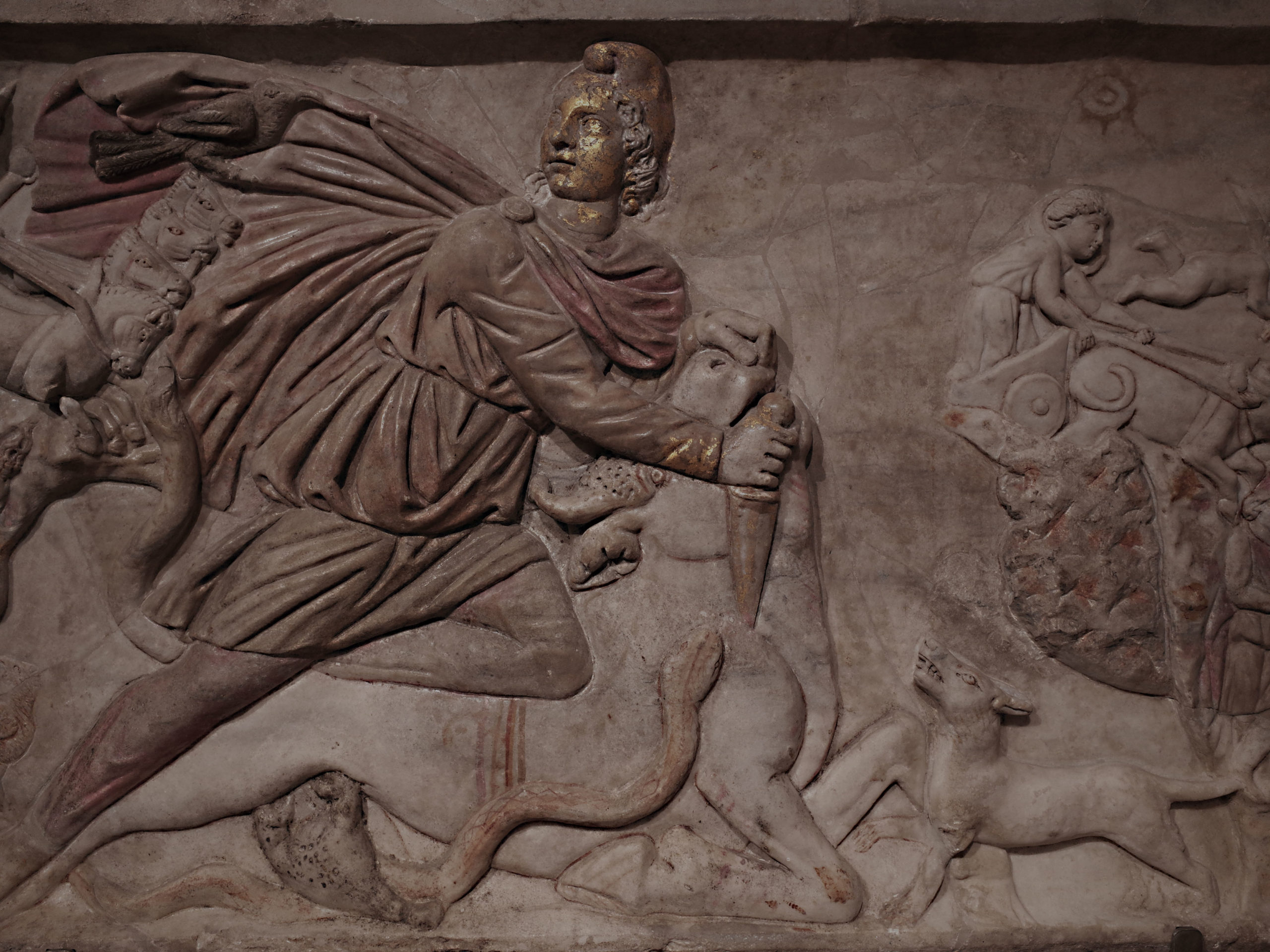 Seminar – Sacrifice & Ritual in Ancient Rome