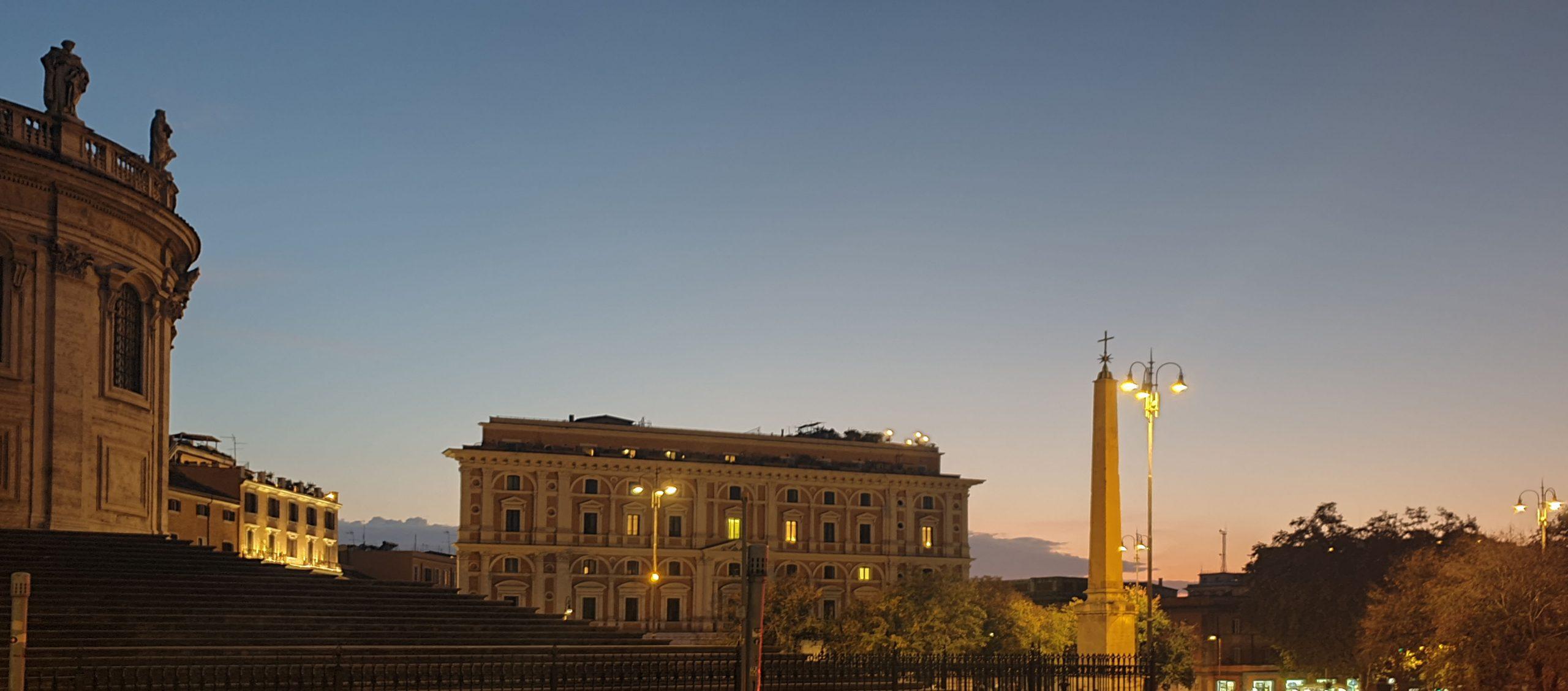 Esquiline Obelisk (Santa Maria Maggiore)