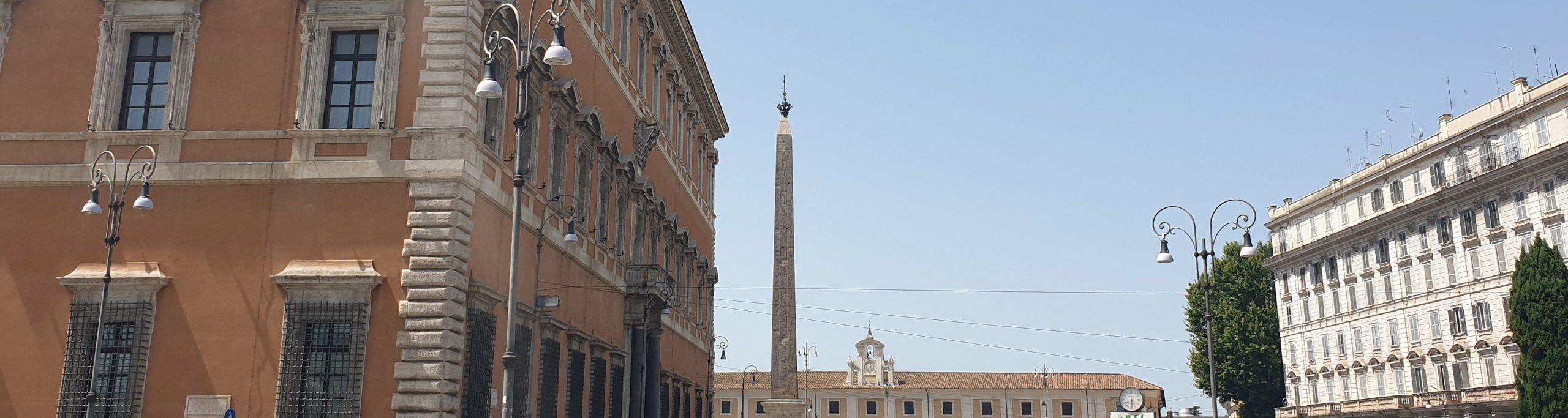 Lateran Obelisk