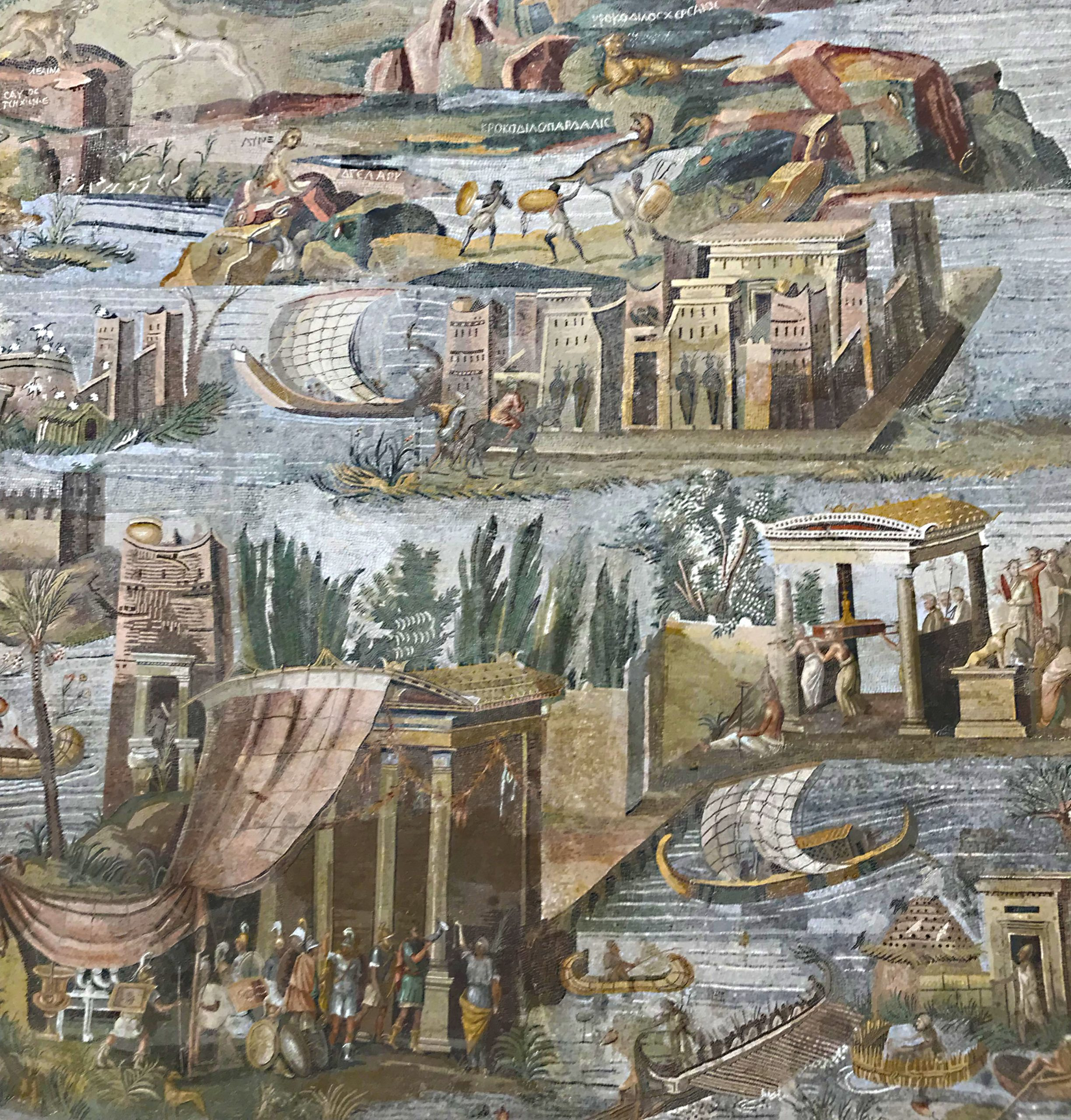 Seminar – Diversity and Peoples of the Roman Empire