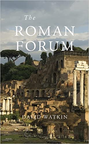 The Roman Forum (Wonders of the World) Paperback – November 12, 2012 by David Watkin (Author)