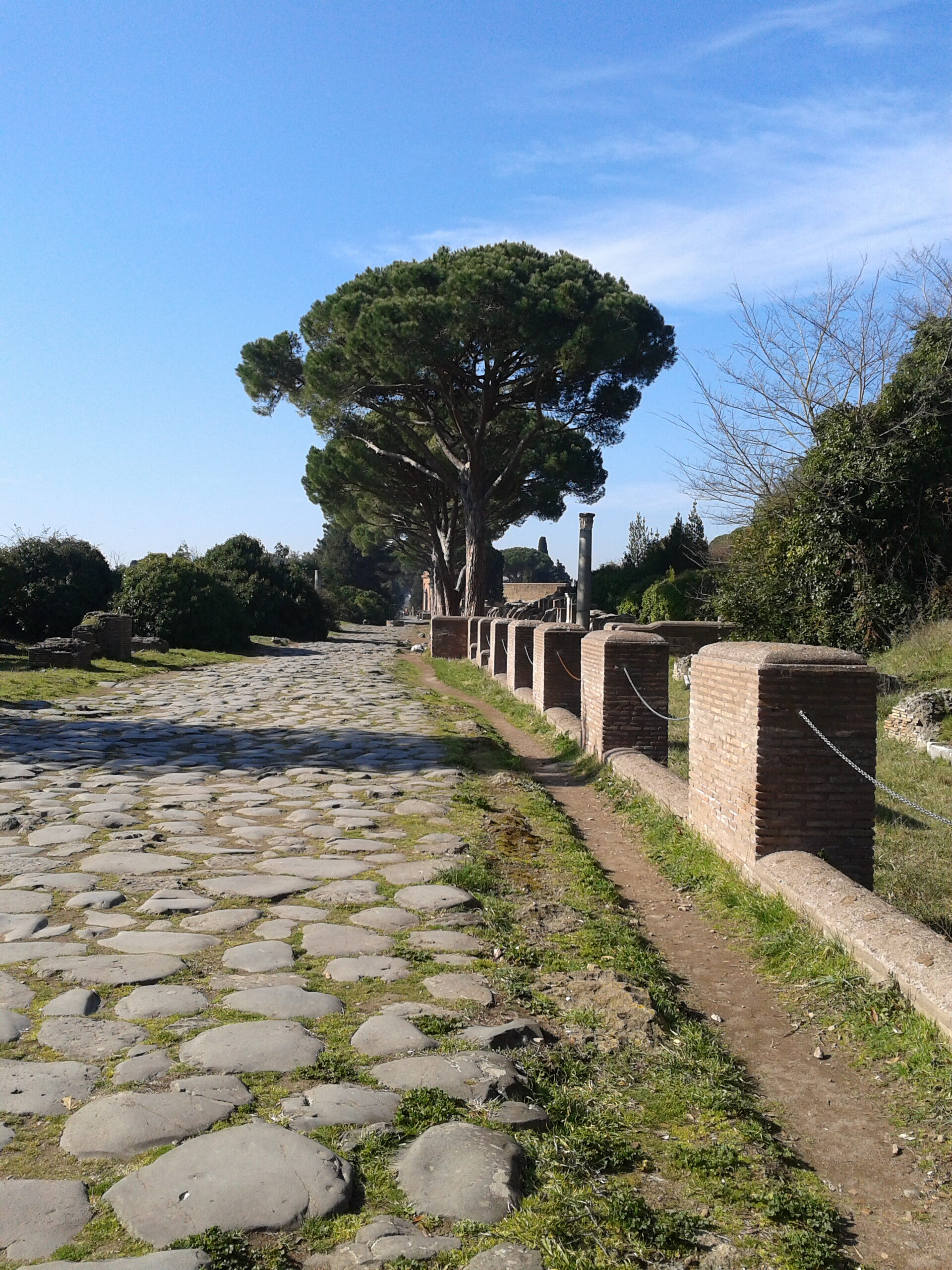 Ostia, Italy (Ostia Antica) – Chapter 1: An Introduction and Overview