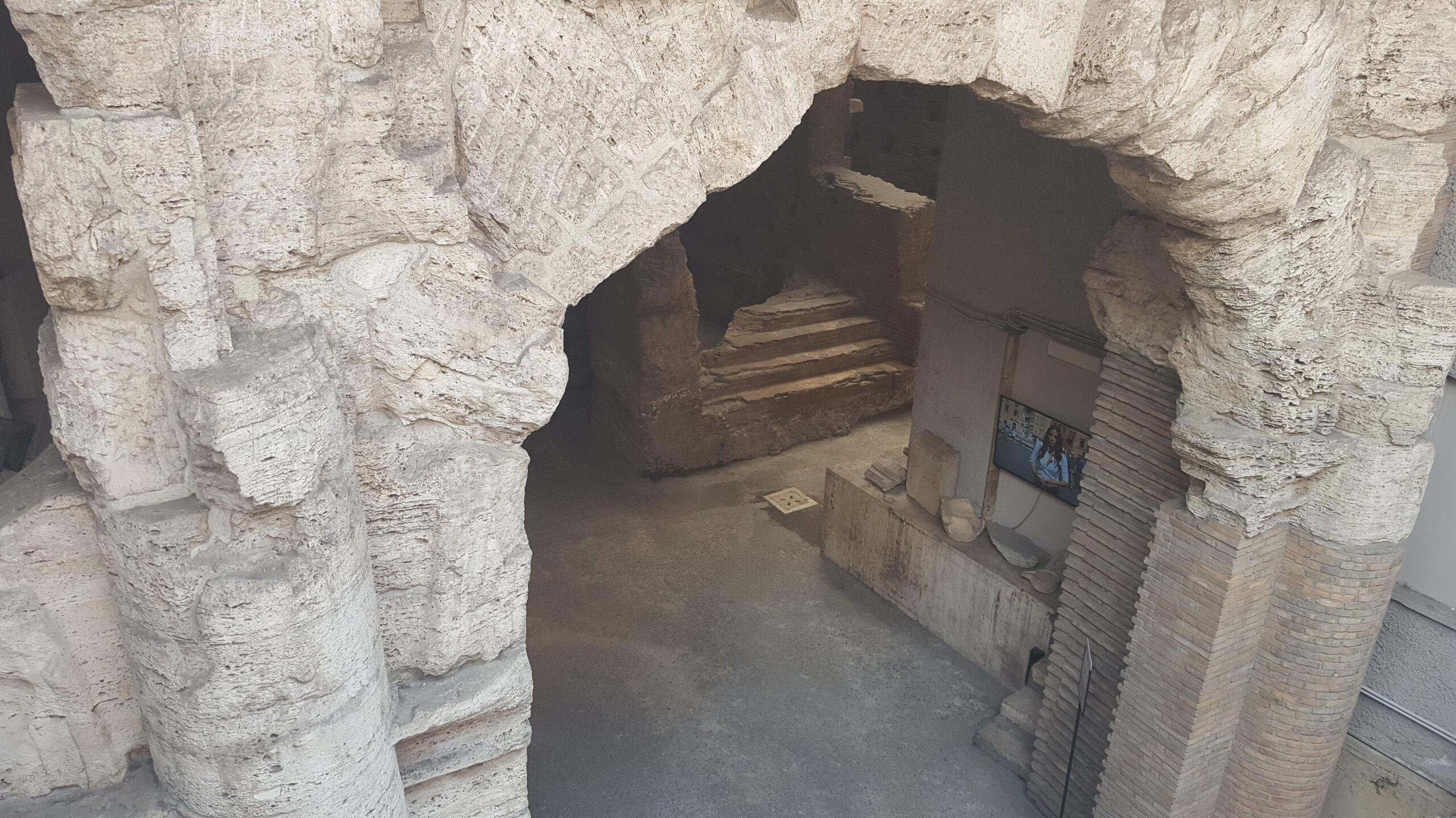 Stadium Domitani (Stadium of Domitian)