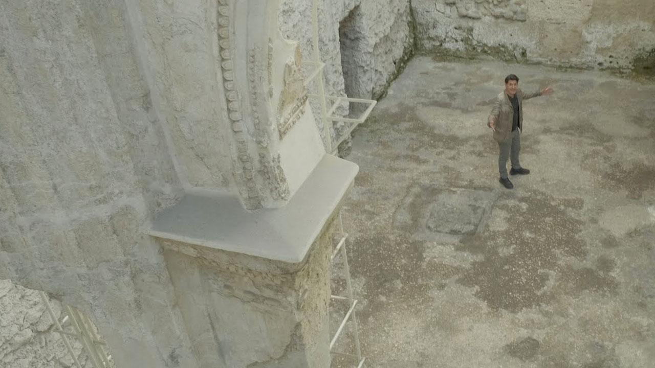 Crypta Balbi (Museo Nazionale Romano)