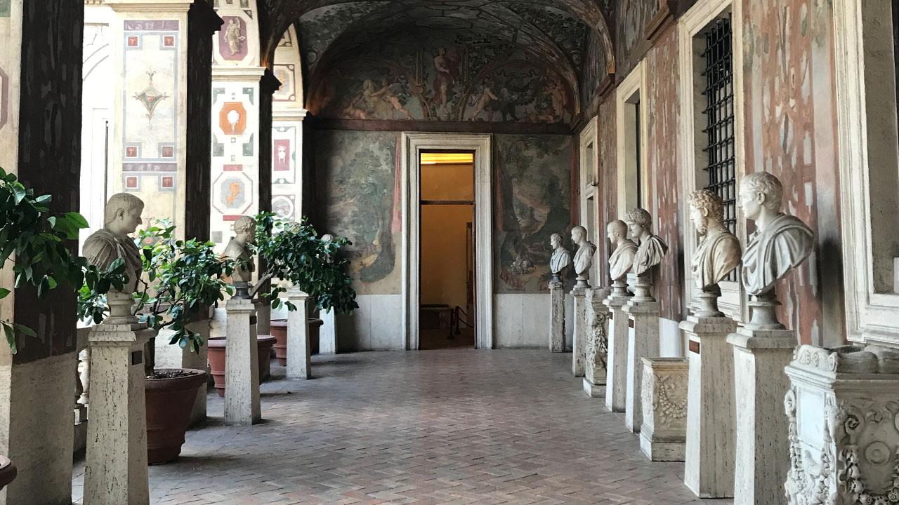 Museo Nazionale Romano (National Roman Museum)