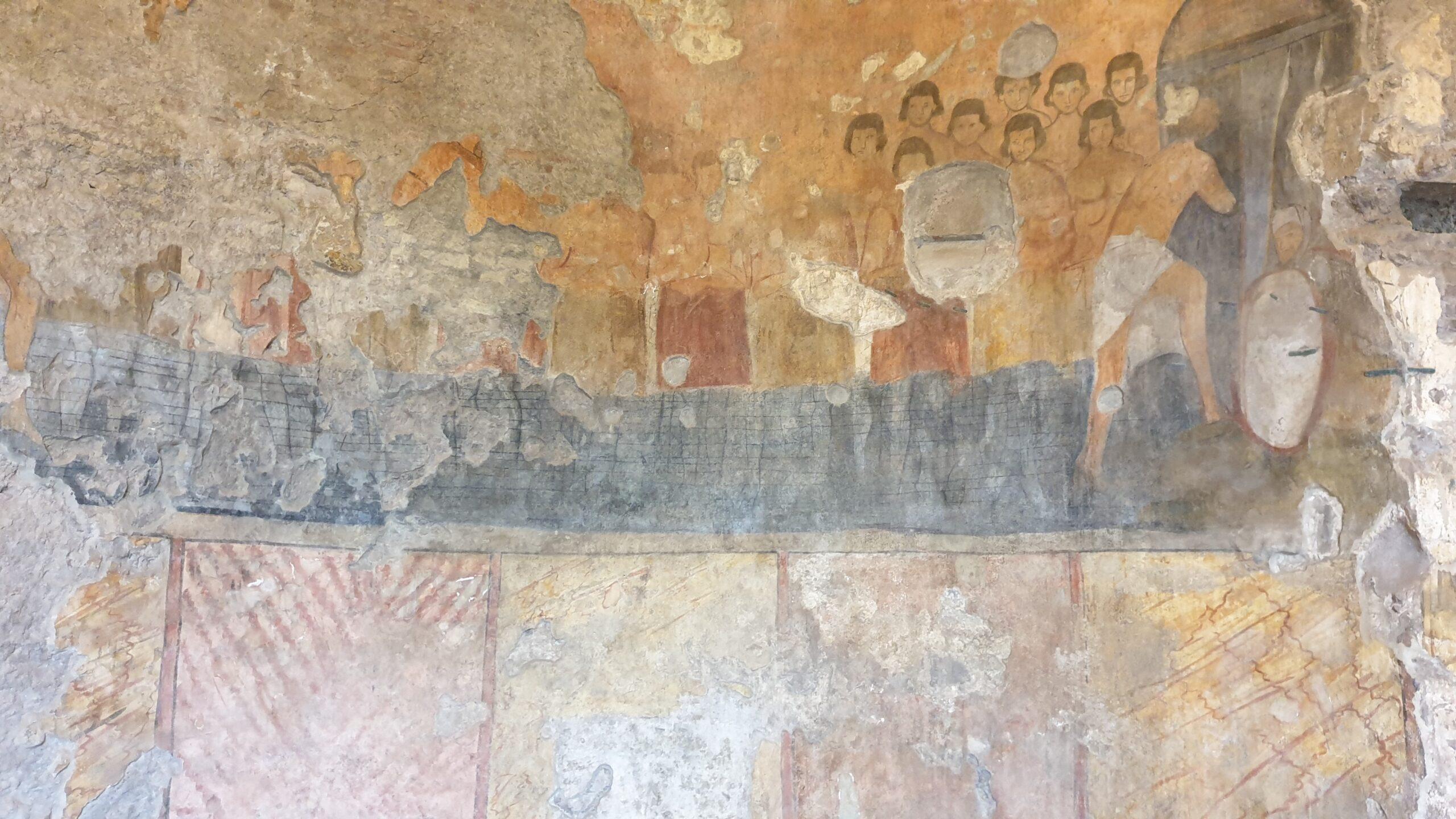 Christians & the Roman Army