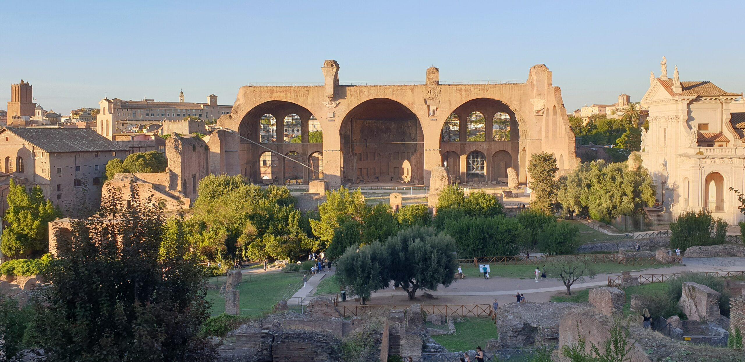 Basilica Constantini