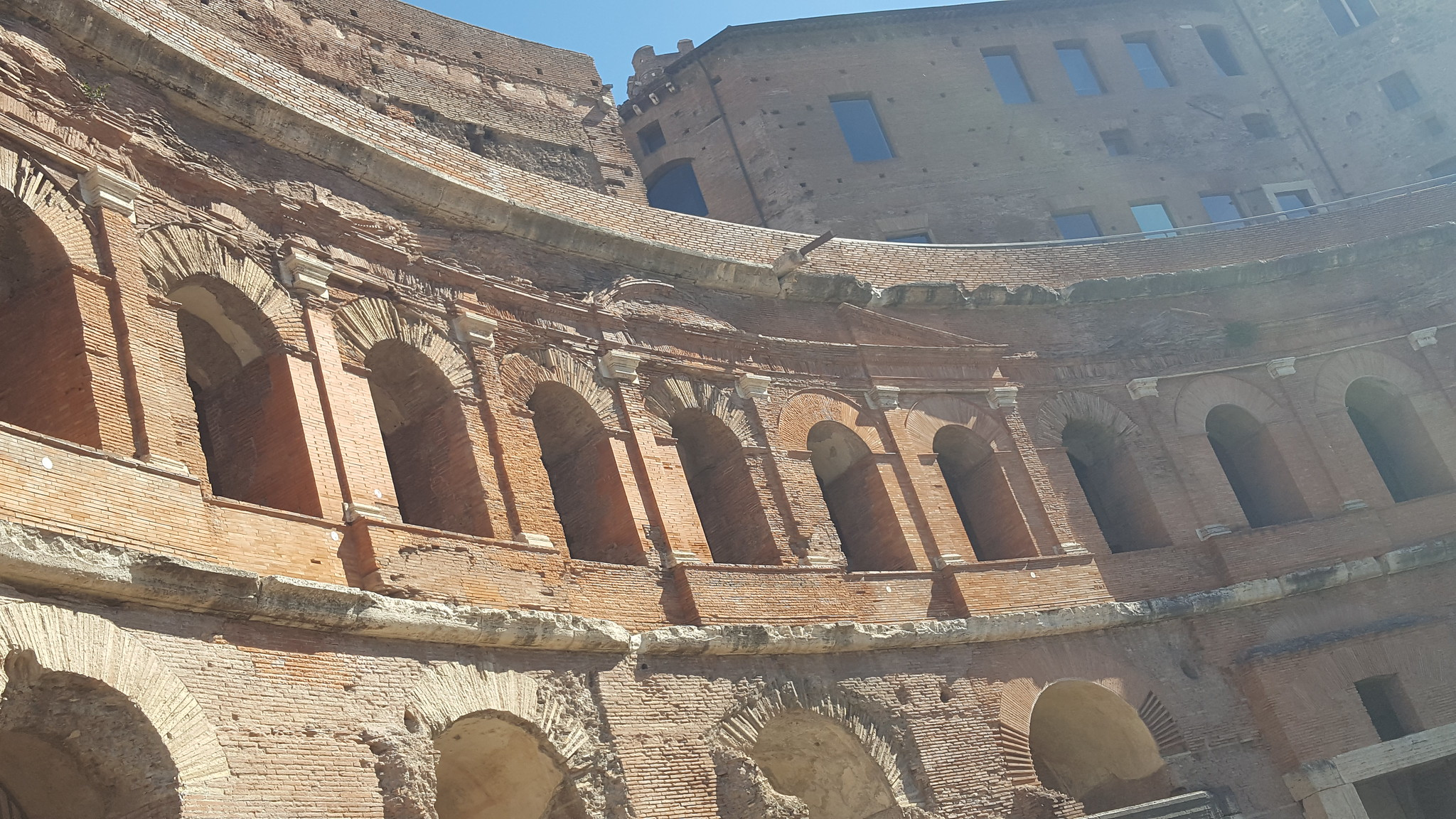 Seminar – Shopping in Ancient Rome