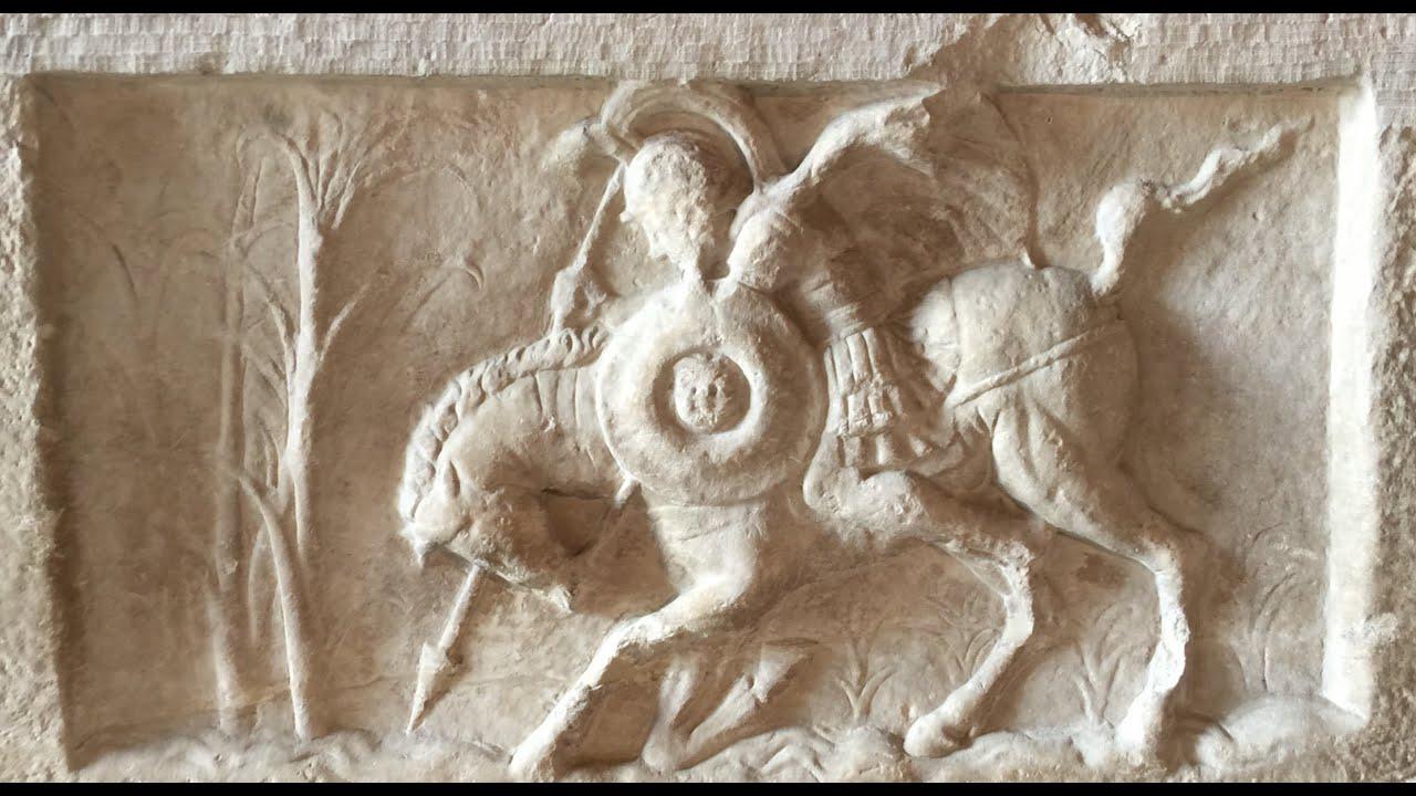 Seminar – The Myths of Ancient Rome